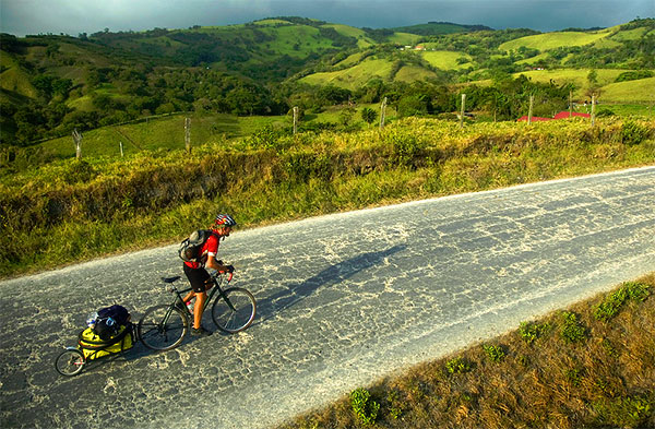 25 of My Favorite Photos from our Bicycle Journey Through Latin America