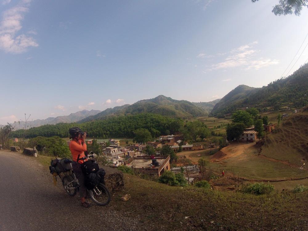 Siddhartha Highway, Nepal