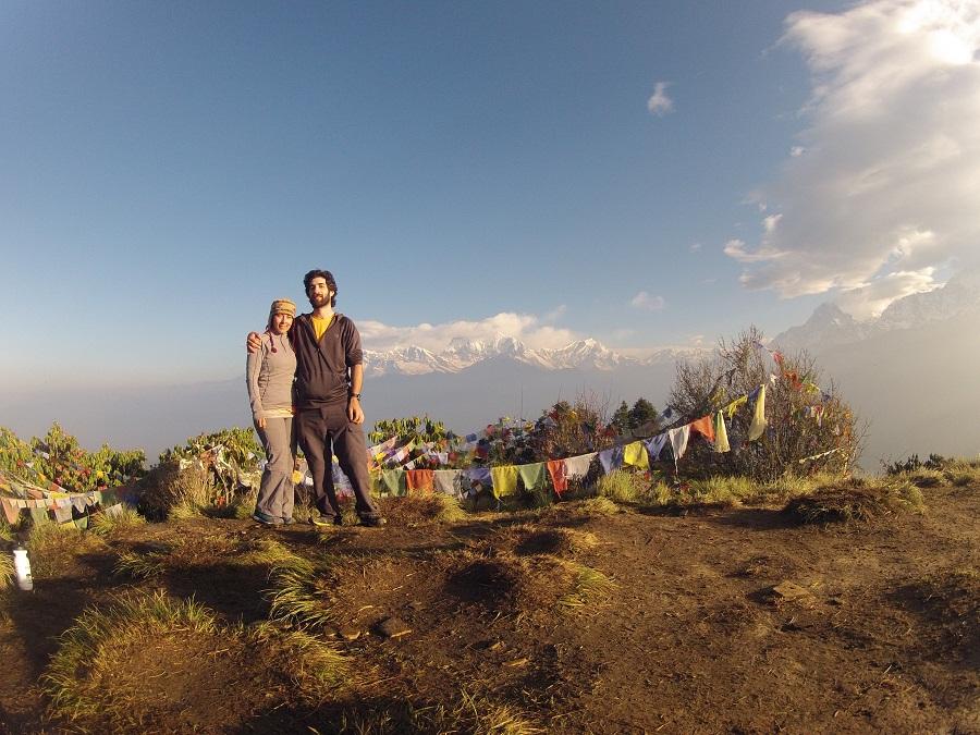 Slowly, Slowly: Annapurna circuit